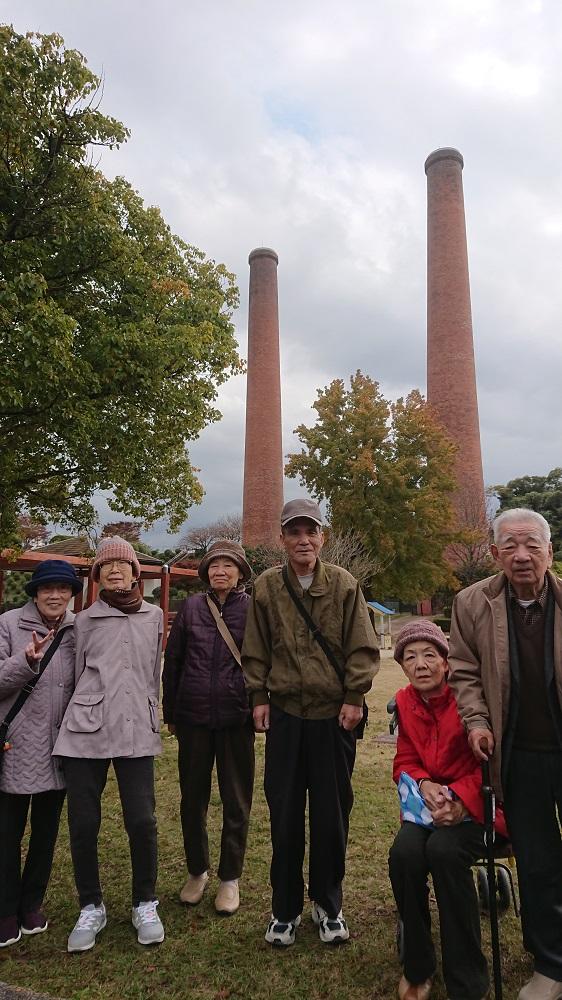 石炭公園②②